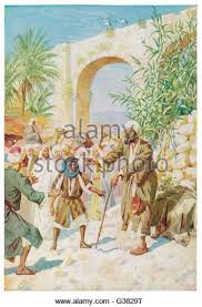 Was Bartimaeus Born Blind Bible For The Blind Stock Photos U0026 Bible For The Blind Stock