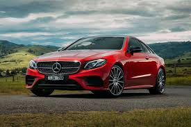 what is e class mercedes mercedes e class coupe 2017 review carsguide