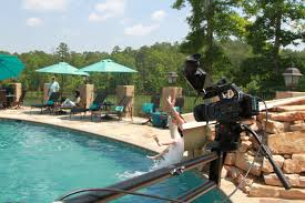 awesome locations help make absco shoot special means advertising