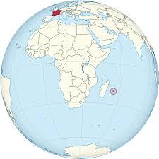 K He Mit Insel Réunion U2013 Wikipedia