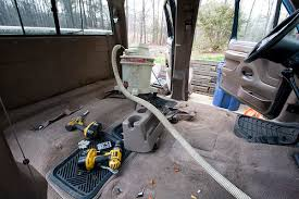 F250 Interior Parts King Ranch Seats In 1997 F350 Diesel Forum Thedieselstop Com