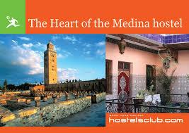 si e unesco the of the medina hostel a marrakech letti a partire da 6 a