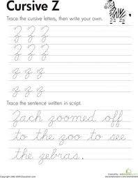 25 beste ideeën over cursieve handschrift oefening op pinterest