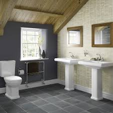 Blue Tiles Bathroom Ideas by Nice Blue Tiles Bathroom Ideas Home Design