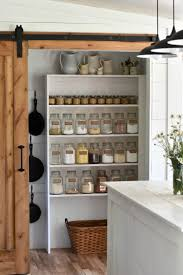 barn door style kitchen cabinets flat creek farmhouse u2014 creating a modern farmhouse style kitchen