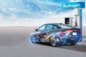 hydrogen fuel cell car toyota hydrogen fuel cells time for take off by car magazine