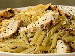 easy pasta recipes easy lemon pasta with chicken recipe the neelys food network