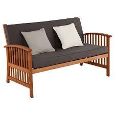 Converting Outdoor Sofa Outdoor Sofas U0026 Loveseats Target