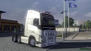 truck volvo 2013 volvo fh 2013 tuning gamesmods net fs17 cnc fs15 ets 2 mods