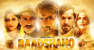 baadshaho movie review u0026 rating ajay devgn twitter live updates