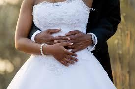 wedding bans church bans wearing of wedding dresses to wedding