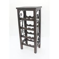 french country wine racks you u0027ll love wayfair