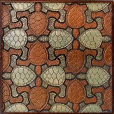 mc escher turtle garden studio originals and mc