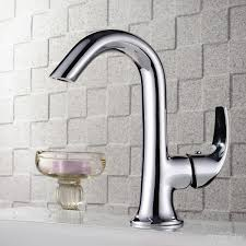 bathroom sink single faucets befon for