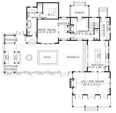 architectural plans for homes 163 best courtyard house plans images on architecture
