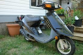 suzuki hyper ae50 motor scooter guide