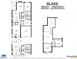 my floor plan