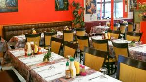 la rue de la cuisine le soleil de kabylie restaurant 94 rue de noisy le sec 93170