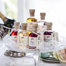 wedding favours picked fruit liqueur wedding favours yumbles