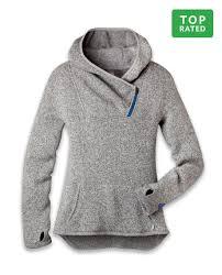 Sweater With Thumb Holes Women U0027s Sweetwater Fleece Hoodie