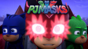 pj masks s01 episode 9