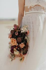 wedding flowers roses wedding bouquets with roses brides