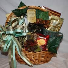 chagne gift baskets seasons change tea time