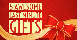 last minute gifts for 5 awesome last minute gift ideas for christmas 2017 techlicious