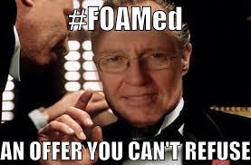 Internet Guide Meme - foam meme the skeptics guide to emergency medicine