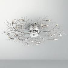 Modern Ceiling Lights by Possini Euro Branch 30 1 2