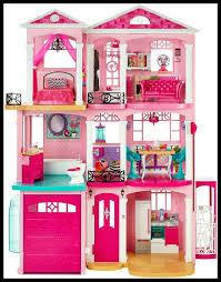 barbie dreamhouse a girls dream come true the barbie dream house family review guide
