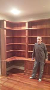 Narrow Mahogany Bookcase by 43 Best Us Room Built In Ideas Images On Pinterest Bookcases