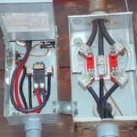 wiring electrical meter box yondo tech