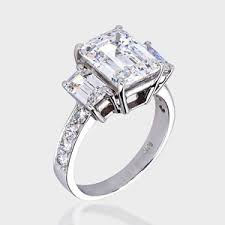 Cubic Zirconia Wedding Rings by Birkat Elyon Helps Grooms Save Big With Cubic Zirconia Engagement