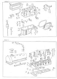mercedes part catalog 190sl parts catalog sl autohaus