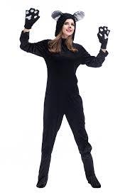 halloween animal costumes for adults online get cheap dog halloween bear costume aliexpress com