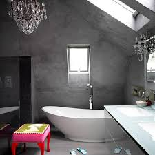bathroom wall ideas pictures 15 bold bathroom designs with concrete walls rilane