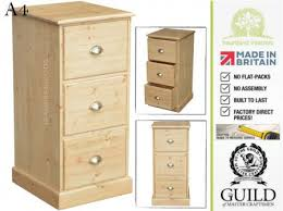 reclaimed pine filing cabinet solid pine oak painted filing cabinets choice of colours