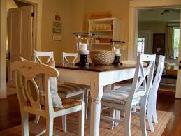 country style dining room table creative diy hanging country style rooms alliancemvcom country