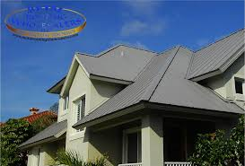 Metal Roof Homes Pictures by Metal Roofing Photo Gallery
