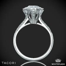 tacori halo engagement rings tacori simply tacori halo engagement ring 3627