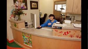 Dental Office Front Desk Front Desk Dental Office