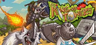 Backyard Monsters Cheats The King Of Tower Working Super Soldier Super Tower And Super