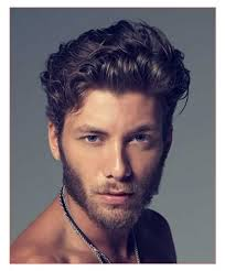 best haircuts for curly hair men also curly wavy hair for men