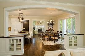 15 images open kitchen and dining room designs dining decorate