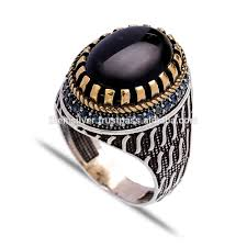 men rings wholesale images Wholesale handcrafted turkish 925 silver authentic ottoman men jpg