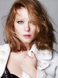 Very Beautiful In French Lea Seydoux Quotes Chatter Busy Lindsey Vonn Weight