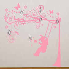 little girl wall decals ideas room girl wall decals little girl wall decals