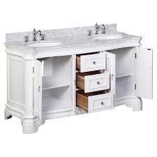 double bathroom vanities galant