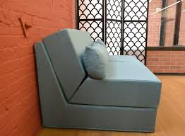 Pure Comfort Unifoam Flip Chair Bed By Comfort Pure